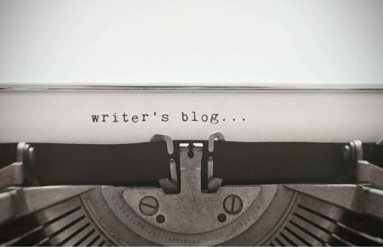 Dalej - Jak napisać wpis na bloga po angielsku?