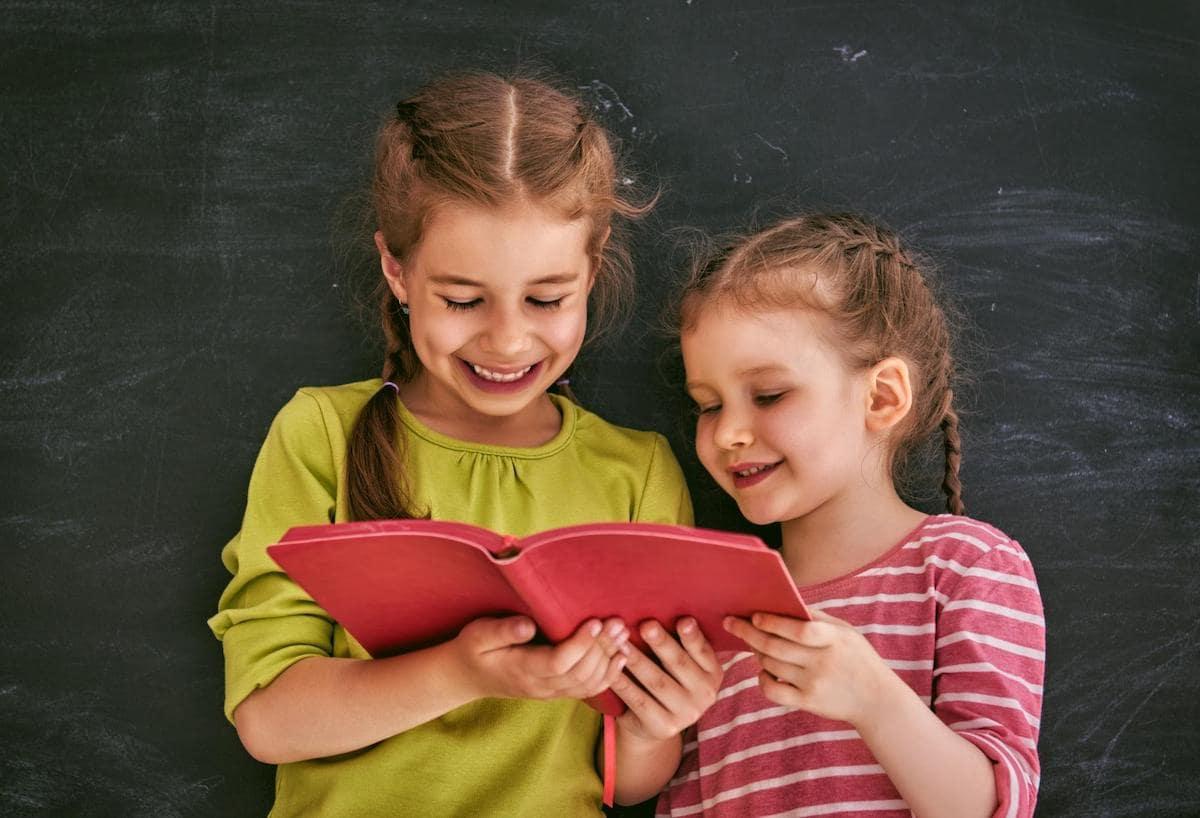 5 porad jak zachęcić dzieci do nauki języków obcych