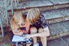 Jak zachęcić dziecko do nauki języka obcego?