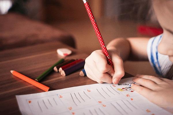 Wstecz - Jak nauczyć dziecko języka obcego?