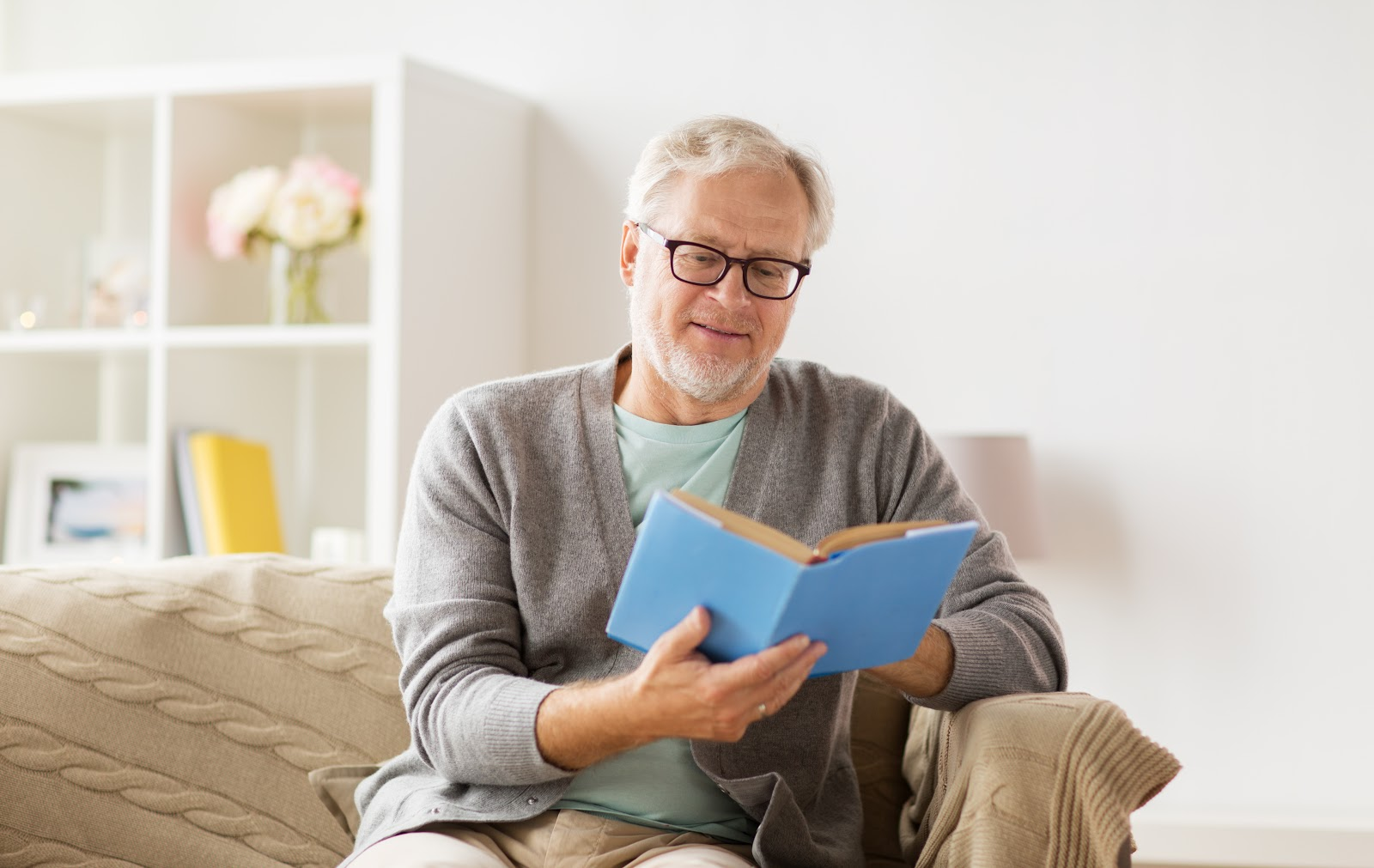 Wstecz - Nauka angielskiego dla seniorów