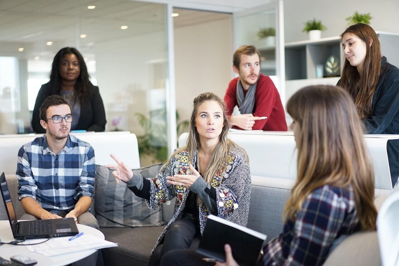 Co to jest Business English i jak skutecznie się go uczyć?